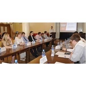 Уралвагонзвод провел конференцию по вопросам интеллектуальной собственности