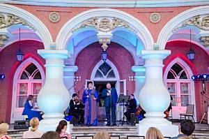 «Опера во Дворце» с участием солистов Большого театра