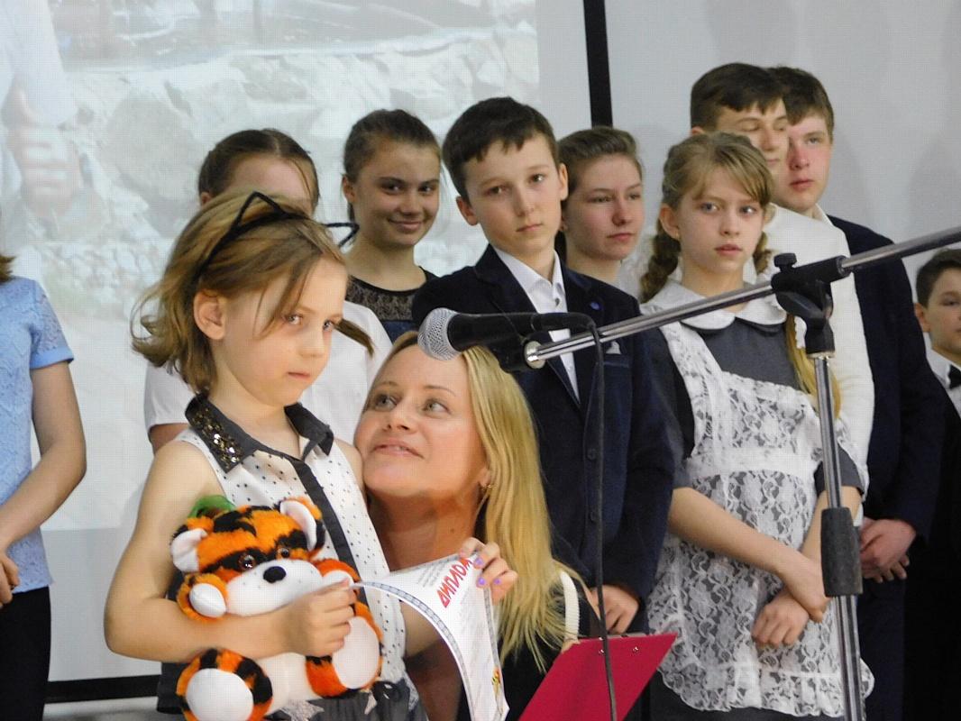 Актер Владимир Демидов о детском кинофестивале Первый шаг. Первый кадр