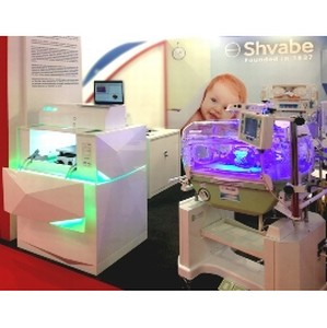 «Швабе» продемонстрировал современные медицинские разработки в Дубае