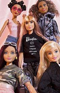 Barbie взрывает интернет. Коллекция «Missguided» распродалась за 24 часа.