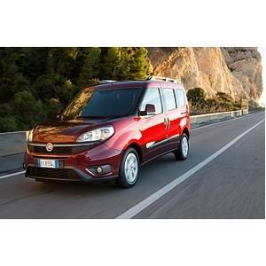 Клиенты «Балтийского лизинга» сэкономят 380 000 руб при покупке Fiat