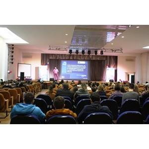 Студенты ОГУ им. И.С. Тургенева примут участие в проектах резидентов кластера Глонасс
