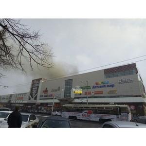 Родные погибших в Кемерово могут потребовать компенсации