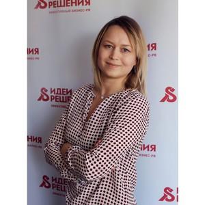 Директором по работе с клиентами в PR-агенстве Идеи & Решения стала Наталья Куртова