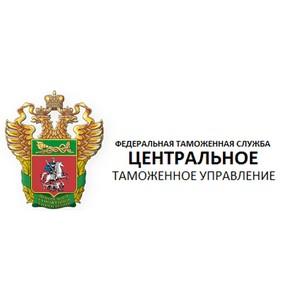 Автоматическая регистрация электронных транзитных деклараций