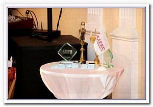Центр недвижимости Алекс раздает и получает награды