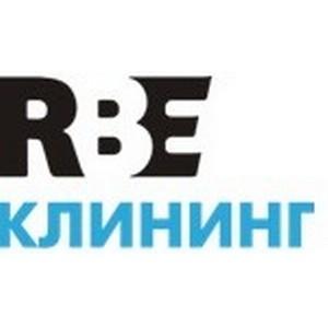 «РБЕ Клининг» заключила контракт по обслуживанию крупнейшего мебельного центра Москвы