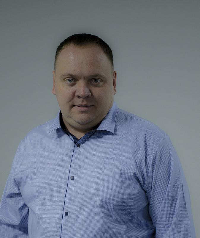 Илья Бехтольд, генеральный директор ООО «Территория»