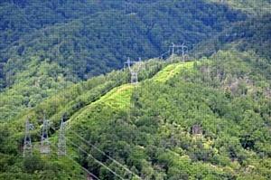 «Россети» установят современную систему плавки гололеда на высоковольтных линиях электропередачи