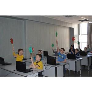 Праздник робототехники в IT-школе!
