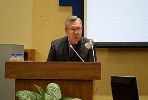 Управлением Росреестра по Алтайскому краю подведены итоги 2014 года