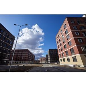 «Главстрой-Регионы» возобновила строительные работы в ЖК «Столичный»