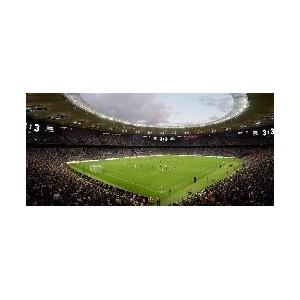 Краснодарский стадион примет гостей чемпионата по английскому стандарту
