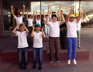 Компания «Нестле Россия» за 16 лет обучила правильному питанию 6,5 миллионов детей в России