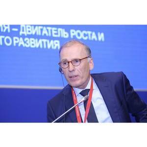 На ПМЭФ президент Carlsberg Group рассказал о следовании бизнеса глобальной тенденции цифровизации
