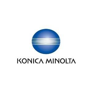Konica Minolta стала лидером отрасли
