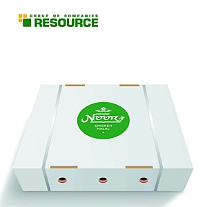 ГАП «Ресурс» представит продукцию стандарта Халяль