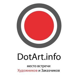 DotArt.info: художники высоко оценили уникальный стартап в области искусства