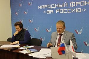 Челябинские активисты ОНФ намерены привлечь внимание власти к развитию технического творчества