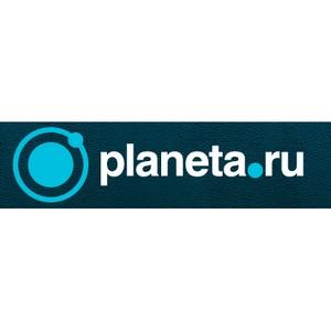 Planeta.ru: новая система создания и распространения авторского контента