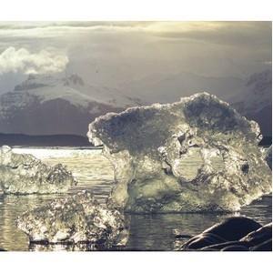 Российские ученые опубликовали прогнозы ледовой обстановки в Арктике