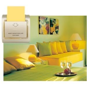 Энергосберегающие выключатели Ozlocks для гостиниц