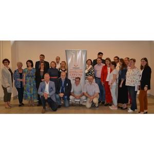 CEO PR News оценила работы конкурса «Хрустальный Апельсин»