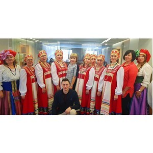Ивановские фестивали - победители регионального этапа премии «События России»