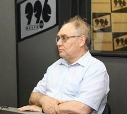 Л.Гудков «Если будет кризис, он ударит именно по основной массе населения»