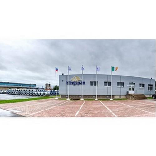 Визит делегации Правительства Ставропольского края на завод Kingspan