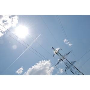 МРСК Центра и Приволжья в праздничные дни обеспечила бесперебойное электроснабжение потребителей