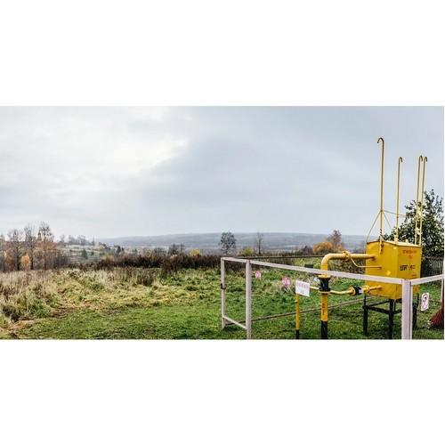 Системы электрообогрева «ССТэнергомонтаж» для ГРС «Парфеньево»