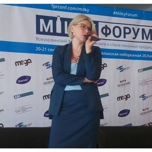 Марина Петрова: «Несоответствие современным трендам лишает производителей конкурентоспособности