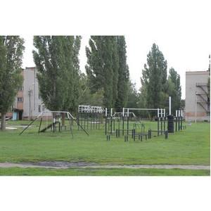 ОНФ спас от закрытия стадион в микрорайоне Никольское