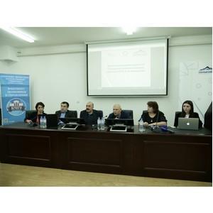 Дискуссионная площадка в КЧГУ