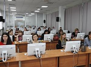 Уникальный учебный центр открылся в ГУП РК «Крымтехнологии»
