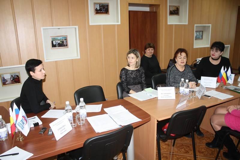 Журналисты на севере Ростовской области снимают художественный фильм