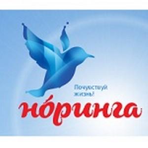 Новый сайт noringa.ru - заказ воды без оператора