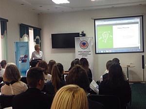 Начинающие социальные предприниматели Норильска и Таймыра прослушали курс бизнес-проектирования.