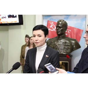Ростовчане собрали средства на памятник Алексею Бересту к его юбилею