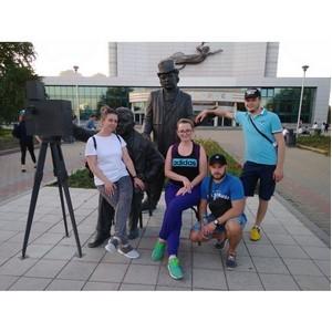 Квест по достопримечательностям Екатеринбурга