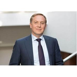 Дмитрий Корчагов вошел в топ-10 руководителей лизинговых компаний