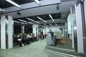 Конференция «Управление персоналом магазина» в Нижнем Новгороде