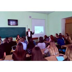 Филипп Гуров провел мастер-классы в Нижнем Новгороде