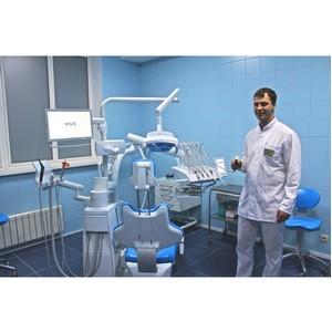 За здоровой улыбкой – в новое отделение стоматологии КДЦ МЕДСИ в Грохольском переулке в Москве