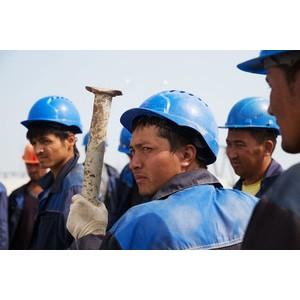 Питерские мигранты сплотились против недобросовестных работодателей
