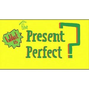 Present Perfect на уроке с помощью игры