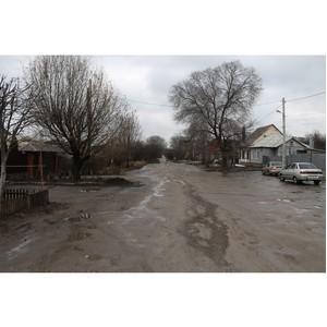 ОНФ просят обеспечить безопасность на улице Карпинского в Воронеже