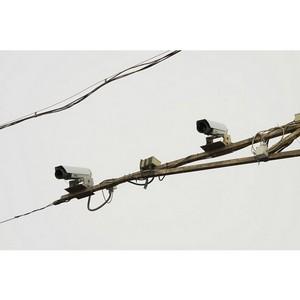 Ростелеком установил камеры наружного видеонаблюдения в рамках проекта Безопасный город в Ижевске
